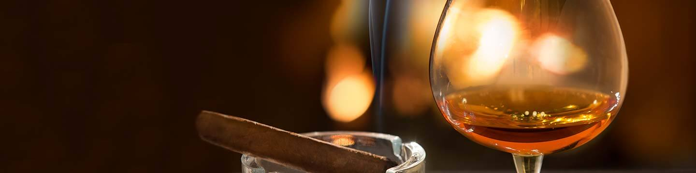 Cognac In Mixology