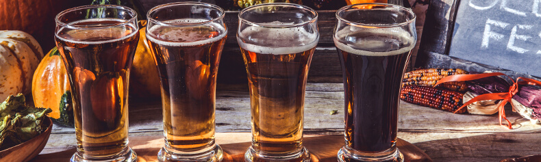 A Bounty of Thanksgiving Brews