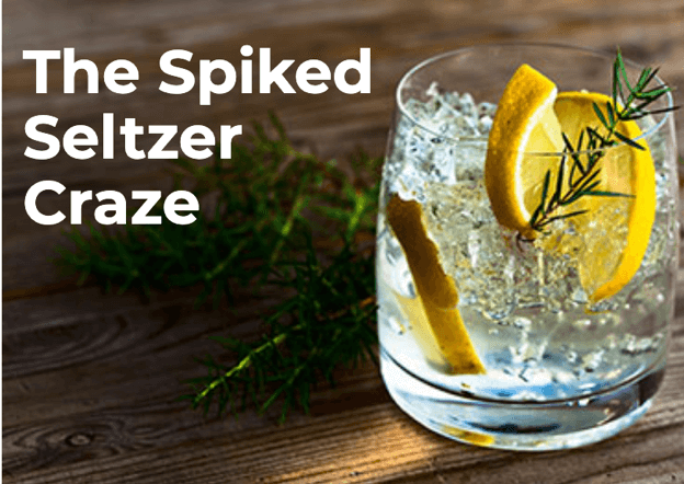 The Spiked Seltzer Craze